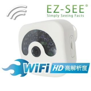 Mini-Q Wi-Fi 寵物監視器