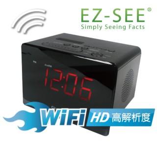 鐘隱士HD Wi-Fi 攝錄機