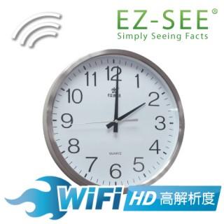 HD Wi-Fi 簡約掛鐘攝錄機