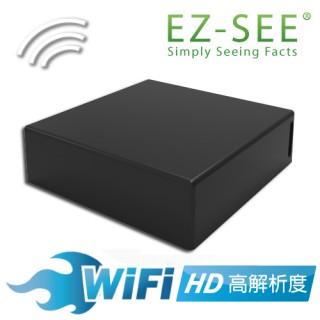 HD Wi-Fi 黑隱士攝錄機