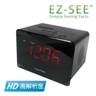 鐘隱士HD攝錄機